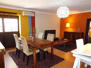 Plaza apartment, Zweizimmerwohnung, 004