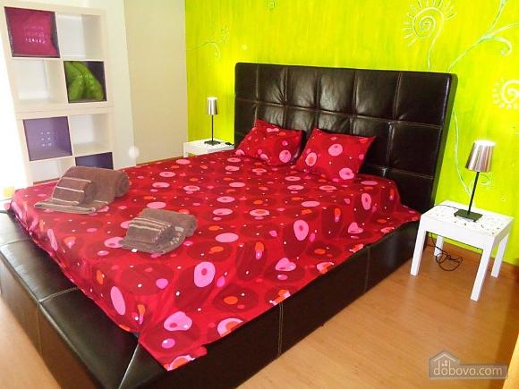 Plaza apartment, Una Camera (61353), 014