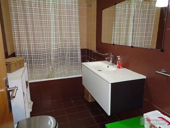 Plaza apartment, Una Camera (61353), 019