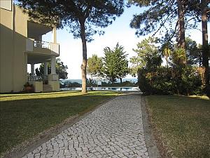 Soltroia Rio 2 apartment on Praia Troia, Dreizimmerwohnung, 001