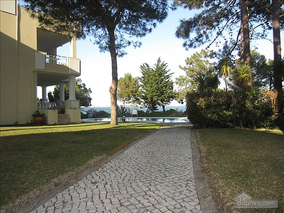 Soltroia Rio 2 apartment on Praia Troia, Due Camere (30165), 001