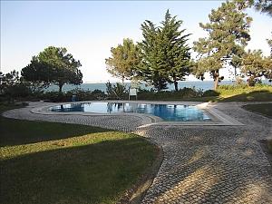 Soltroia Rio 2 apartment on Praia Troia, Dreizimmerwohnung, 002