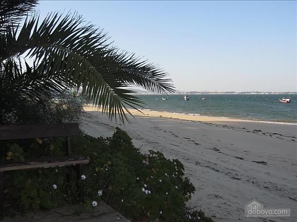 Soltroia Rio 2 apartment on Praia Troia, Due Camere (30165), 006