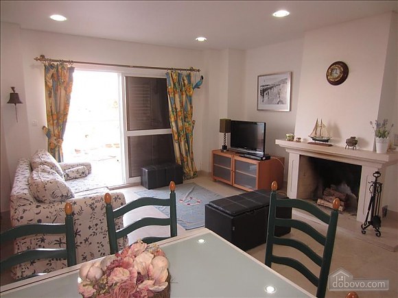 Soltroia Rio 2 apartment on Praia Troia, Due Camere (30165), 012