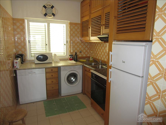 Soltroia Rio 2 apartment on Praia Troia, Due Camere (30165), 019