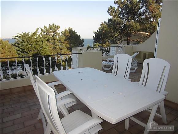 Soltroia Rio 2 apartment on Praia Troia, Due Camere (30165), 020