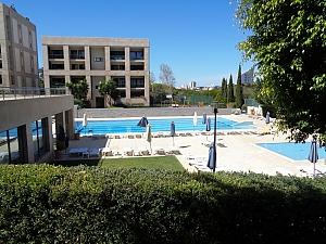Lisbon Belem apartment, Deux chambres, 001