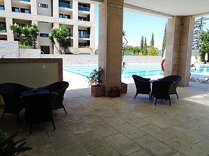 Lisbon Belem apartment, Deux chambres, 002