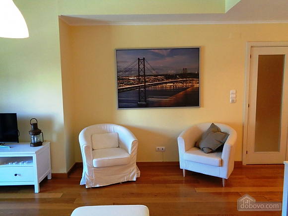 Lisbon Belem apartment, Due Camere (93063), 029