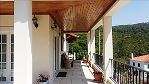 Arrabida villa holiday homes, Tre Camere, 003