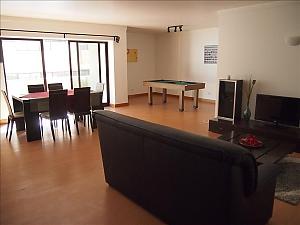 Setubal city centre apartment, Vierzimmerwohnung, 001