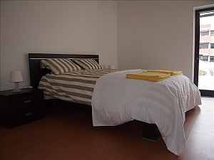Setubal city centre apartment, Vierzimmerwohnung, 002