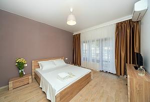 Готель Фьюжн покращений номер Стандарт, 1-кімнатна, 001
