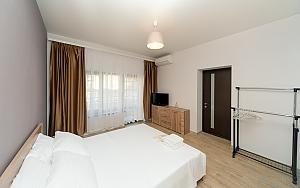 Готель Фьюжн покращений номер Стандарт, 1-кімнатна, 002