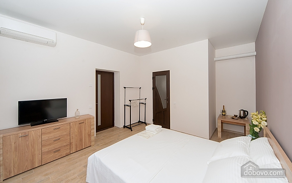Отель Фьюжн улучшенный номер Стандарт, 1-комнатная (81877), 003