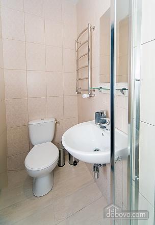 Отель Фьюжн улучшенный номер Стандарт, 1-комнатная (81877), 006