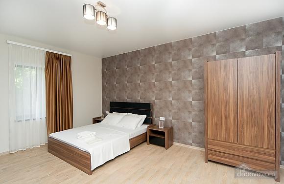 Отель Фьюжн номер Люкс с балконом, 1-комнатная (61336), 005