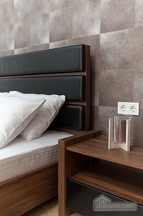 Hotel Fusion luxury suite with a balcony, Studio (61336), 006