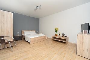 Готель Фьюжн номер Люкс, 1-кімнатна, 002