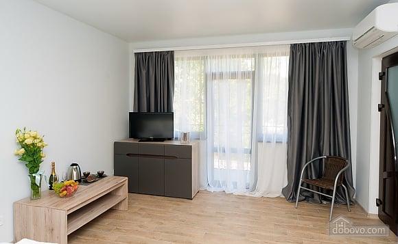 Готель Фьюжн номер Люкс, 1-кімнатна (26095), 003