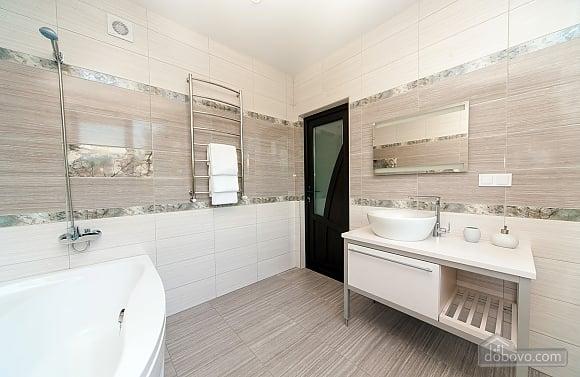Готель Фьюжн номер Люкс, 1-кімнатна (26095), 005