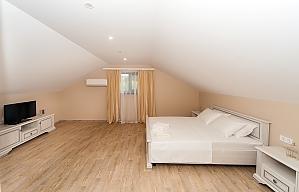 Готель Фьюжн номер Стандарт, 1-кімнатна, 001