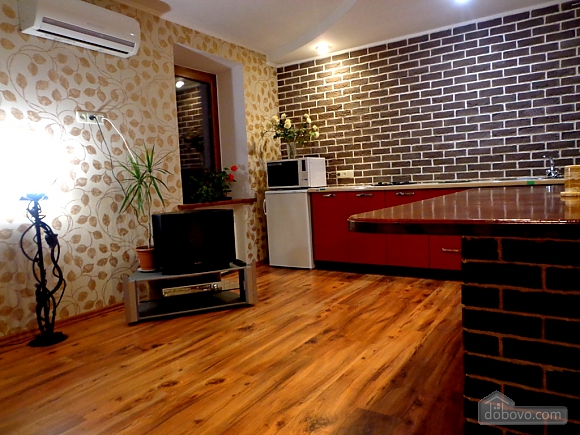 Luxury class apartment in the center, One Bedroom (43747), 003
