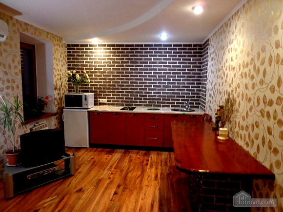 Luxury class apartment in the center, One Bedroom (43747), 004