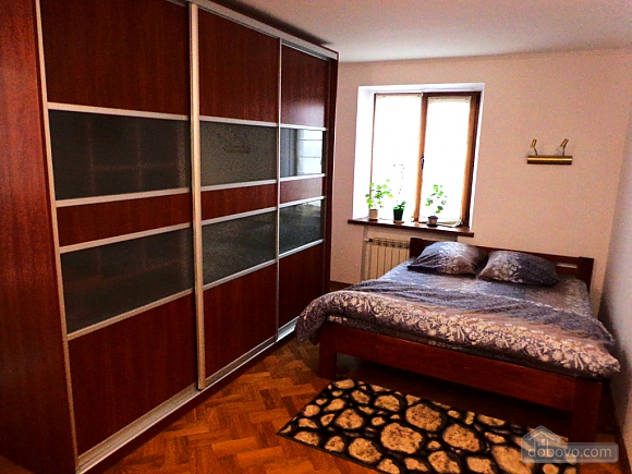 Luxury class apartment in the center, One Bedroom (43747), 001