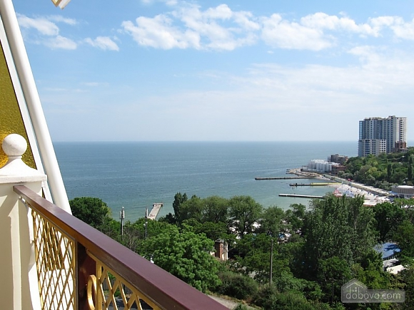 Apartment with the sea view, Zweizimmerwohnung (22251), 002