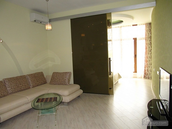 Apartment with the sea view, One Bedroom (22251), 003