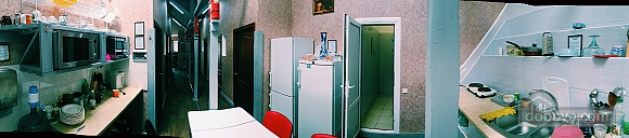 6-bed room in the hostel Darnitsya 1, Studio (75093), 002