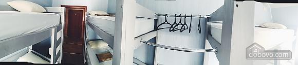 6-bed room in the hostel Darnitsya 1, Studio (75093), 005