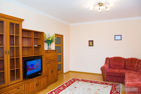 Apartment near the sea with a view of the park, One Bedroom (41639), 002