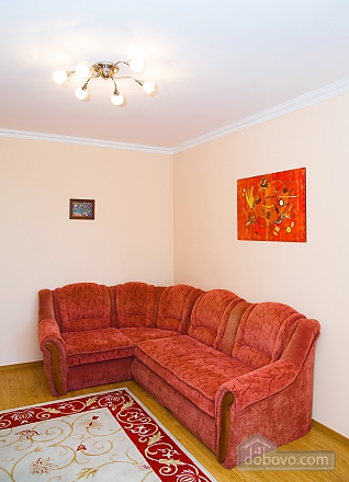 Apartment near the sea with a view of the park, One Bedroom (41639), 003