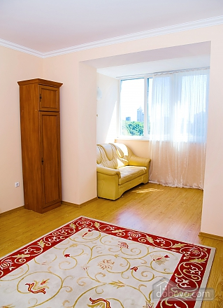 Apartment near the sea with a view of the park, One Bedroom (41639), 004