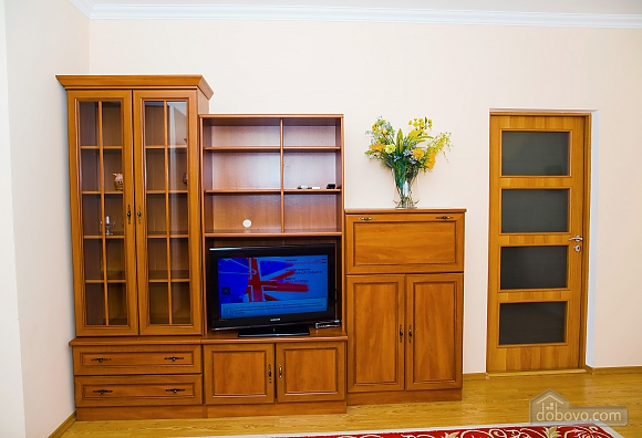 Apartment near the sea with a view of the park, One Bedroom (41639), 005