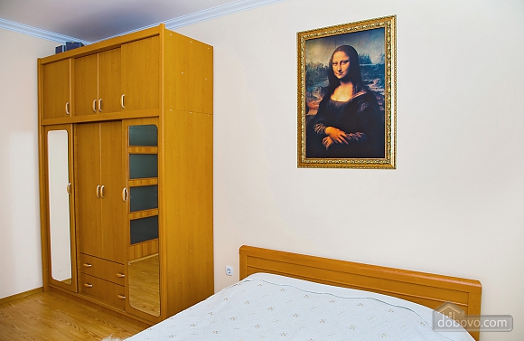 Apartment near the sea with a view of the park, One Bedroom (41639), 006