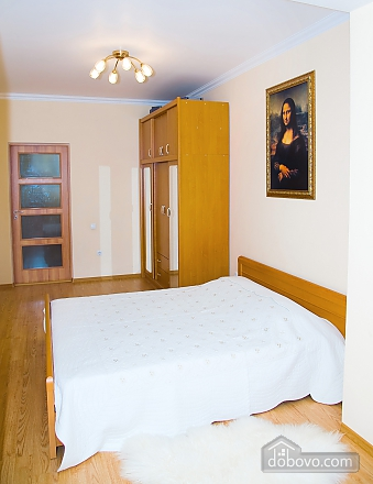 Apartment near the sea with a view of the park, One Bedroom (41639), 007