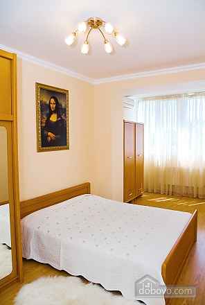 Apartment near the sea with a view of the park, One Bedroom (41639), 008