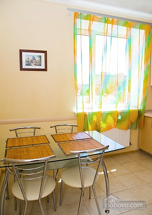 Apartment near the sea with a view of the park, One Bedroom (41639), 010