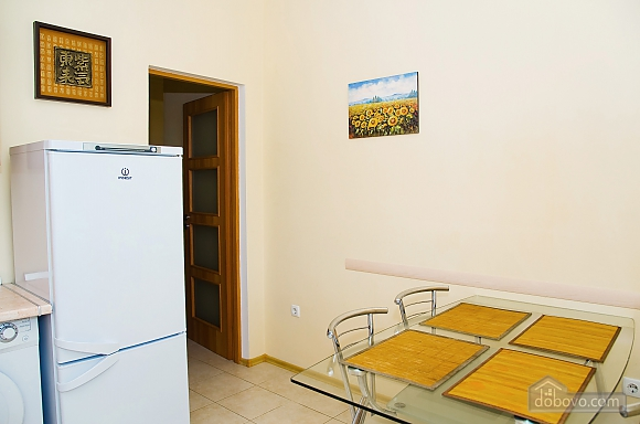 Apartment near the sea with a view of the park, One Bedroom (41639), 013