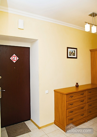Apartment near the sea with a view of the park, One Bedroom (41639), 017