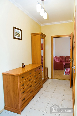 Apartment near the sea with a view of the park, One Bedroom (41639), 018