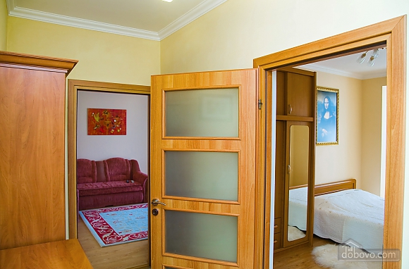 Apartment near the sea with a view of the park, One Bedroom (41639), 019