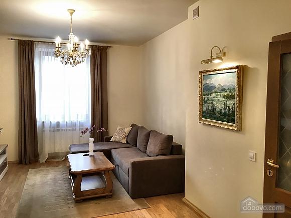 Apartment in the center of Lviv, Zweizimmerwohnung (63900), 001