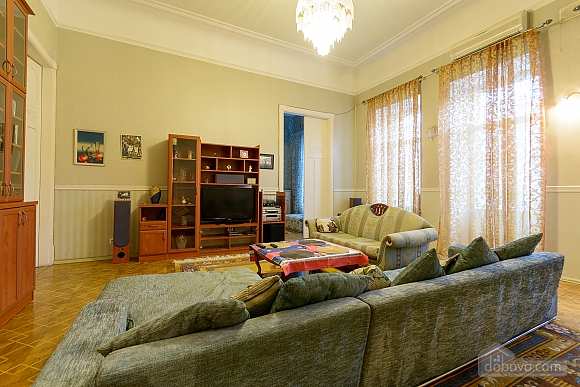 Great apartment in a king's house, Vierzimmerwohnung (96723), 001