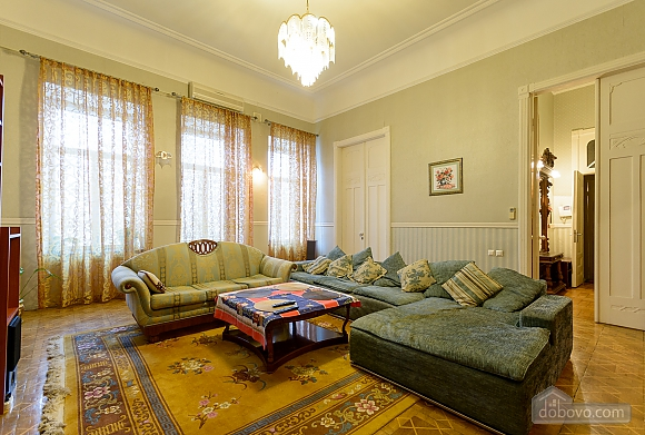 Great apartment in a king's house, Vierzimmerwohnung (96723), 004