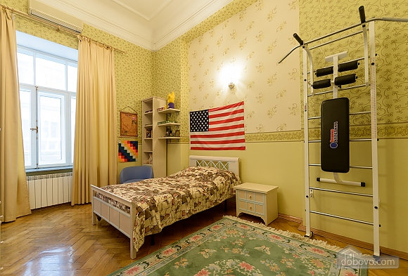 Great apartment in a king's house, Vierzimmerwohnung (96723), 012