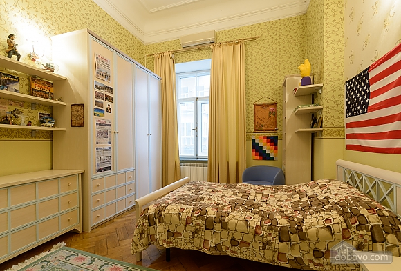 Great apartment in a king's house, Vierzimmerwohnung (96723), 014